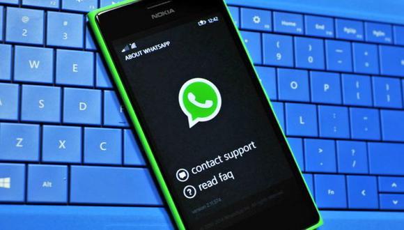 Nuevos planes de WhatsApp (Foto: MuyComputer)