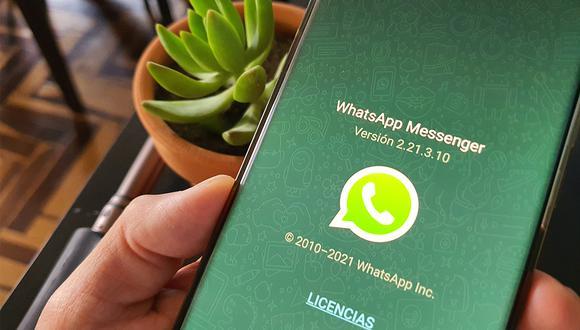 Detectan nuevo fallo en WhatsApp y WhatsApp Business que pondría tu cuenta en peligro (Foto: MAG)