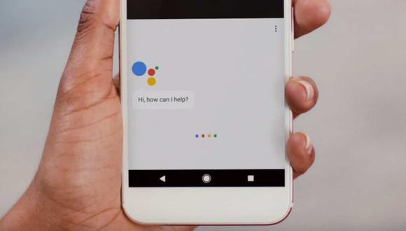 De esta forma podrás desactivar el asistente de Google en cualquier dispositivo móvil. (Foto: CNet)