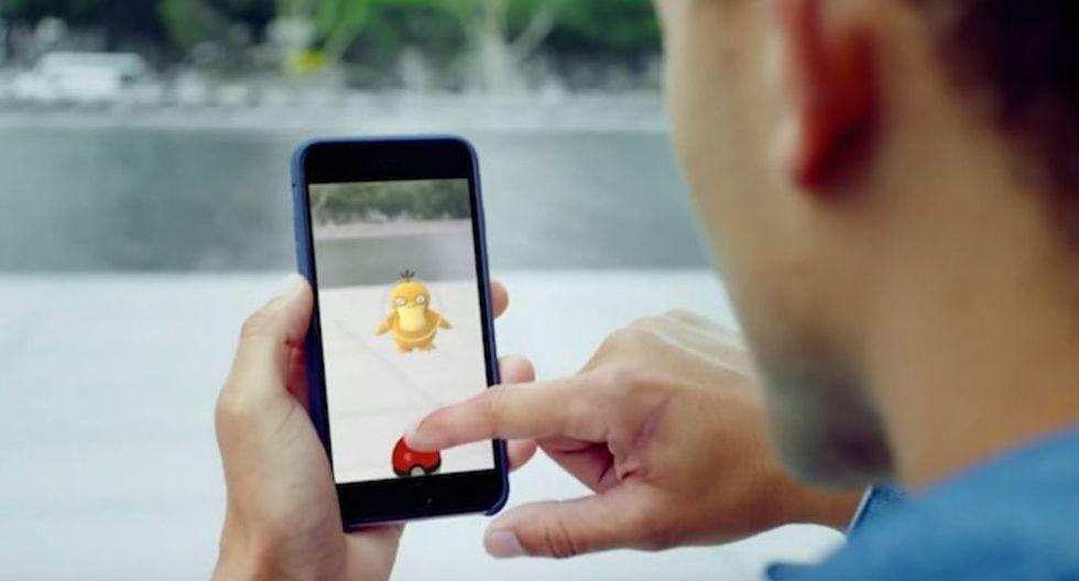 Facebook - VIRAL - Un hombre de 77 años fue multado por jugar Pokémon GO en plena cuarentena ...