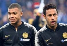 Las familias también juegan: Tuchel y su crítica más dura a Mbappé y Neymar