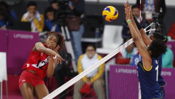 Perú vs. Colombia EN VIVO vía Latina y Movistar Deportes: se enfrentan en el segundo partido de la bicolor en los Juegos Panamericanos 2019. (GEC)