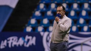 Juan Reynoso y Pedro Aquino destacan en la Liga de México