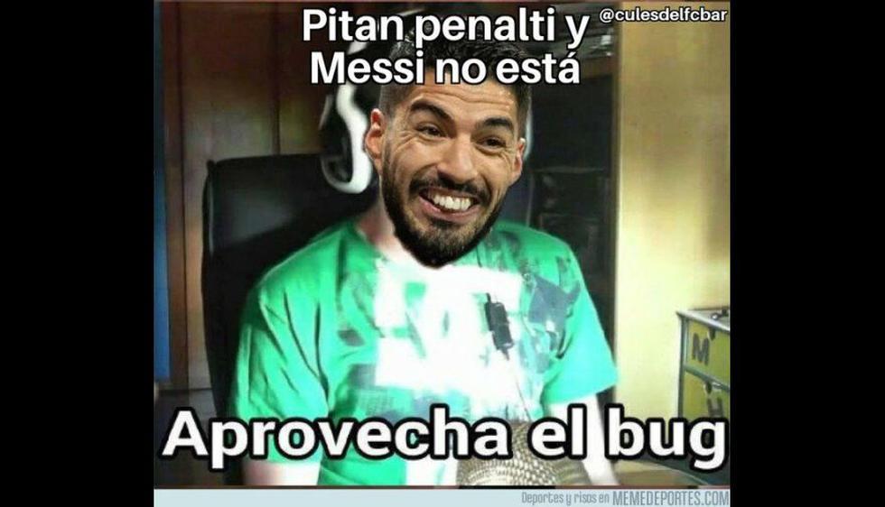 Barcelona vs. Alavés: los mejores memes de la victoria azulgrana en la Liga Santander. (Foto: Facebook)