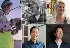 Oscar 2021: la lista de nominados al premio a 'Mejor Director' por la Academia
