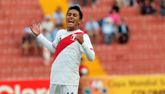 Christian Cueva volvió a sonar en Boca Juniors. (GEC)