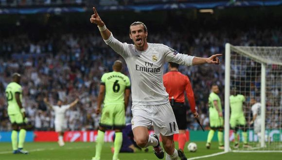 Real Madrid tiene un duro rival en octavos de la Champions League. (Foto: Getty Images)