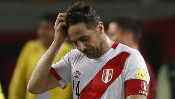 Claudio Pizarro jugó su último partido en la selección peruana en marzo del 2016. (Foto: AFP)