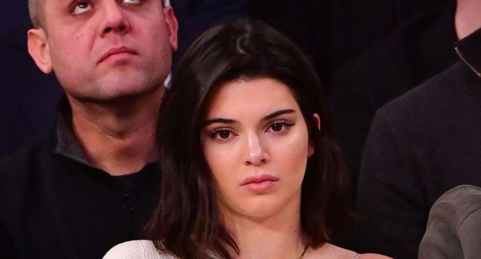 Foto 1 de 3: Muchos creen que Kendall Jenner ha estado acongojada por una medida dada en California. (Foto: Ryan Emberley | Getty Images)