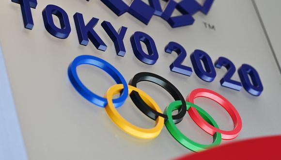 El Comité Olímpico Internacional se resiste a suspender Tokio 2020 pese al riesgo del coronavirus. (Foto: AFP)