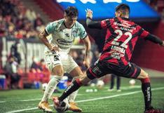 No se hicieron daño: Tijuana empató 0-0 con Mazatlán en la fecha 10 de la Liga MX