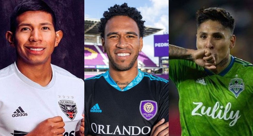 La MLS se reanudaría en Disney. (Fotos: Agencias)