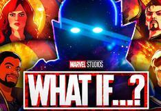 """""""What If...?"""": guionista explica lo que veremos en la segunda temporada"""
