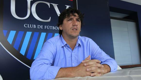 Jean Ferrari opinó sobre la situación que atraviesa el equipo de Pablo Bengoechea. (Foto: GEC)