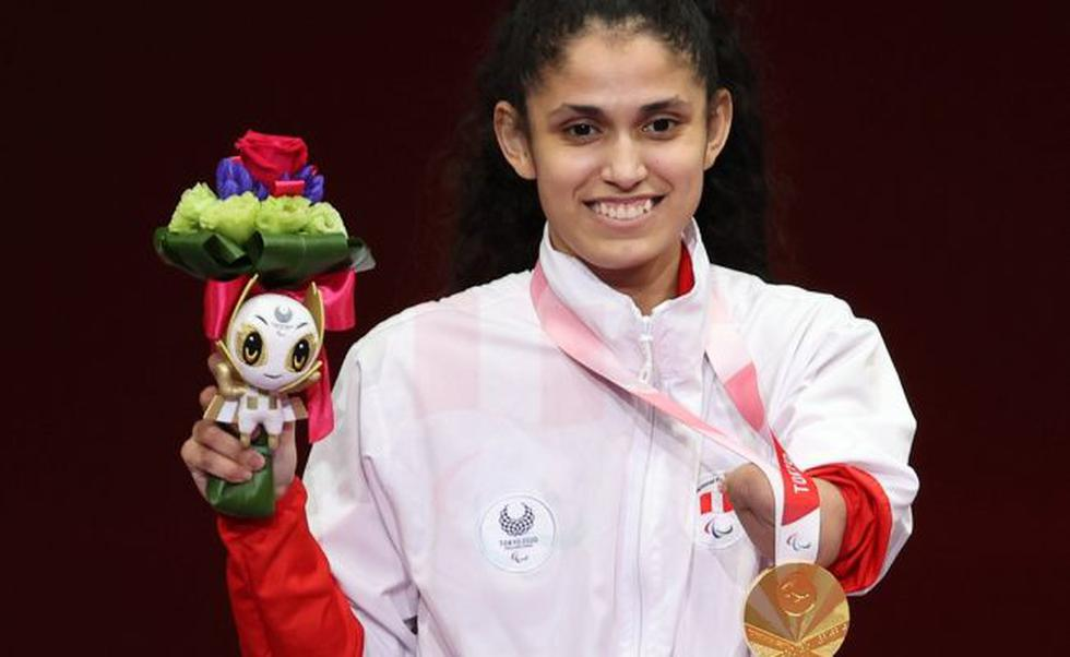 Los peruanos que ganaron medallas en los Juegos Paralímpicos.. (ANPPERU)