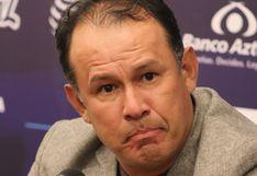 """Juan Reynoso: """"Ricardo Gareca me manifestó que yo podía ser director técnico de la Selección Peruana"""""""