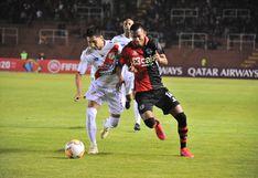 ¡Grítalo, Arequipa! Melgar se impuso por penales ante Nacional de Potosí por la Copa Sudamericana