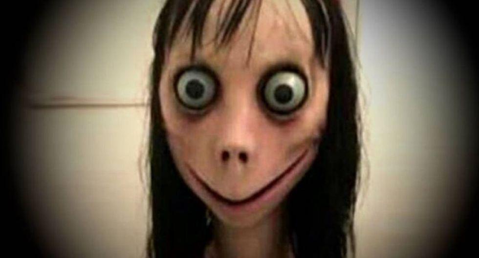 Momo (Foto: WhatsApp)
