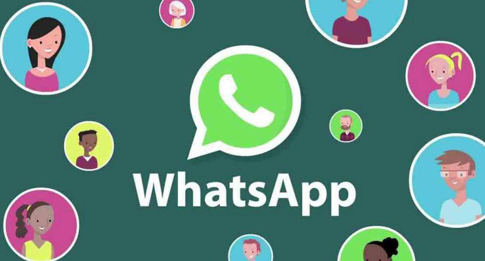 ¿Te ha pasado que no encuentras a tu amigo recién agregado a WhatsApp? Usa este truco. (Foto: WhatsApp)