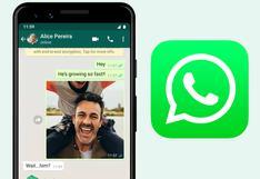 WhatsApp y la nueva manera como se envían tus fotos y videos