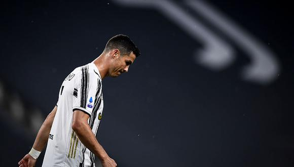 Cristiano Ronaldo aún no volverá a Portugal, aseguró su representante. (Foto: Getty Images)