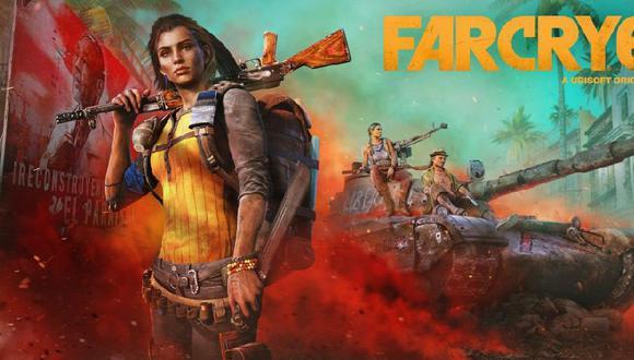¿Vale la pena jugar Far Cry 6? Revisa las primeras críticas del videojuego de Ubisoft