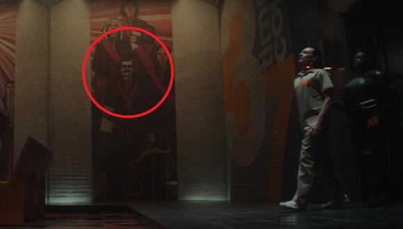 """""""Loki"""": ¿notaste el cameo de Stan Lee en el primer capítulo de la serie?. (Foto: Marvel)"""
