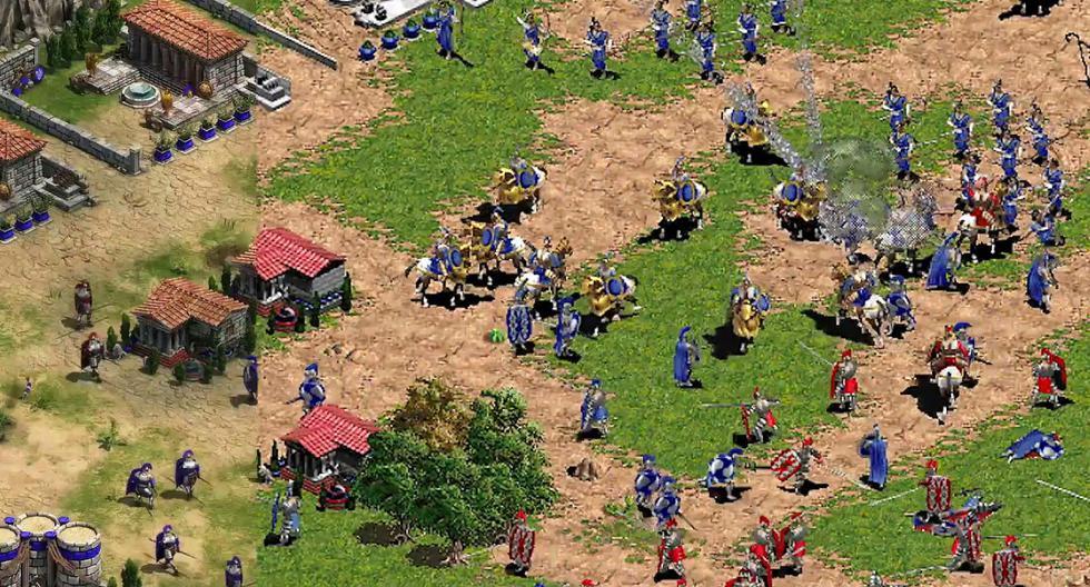 Hackean cuenta de barco de guerra para enviar partidas en vivo de Age of Empires