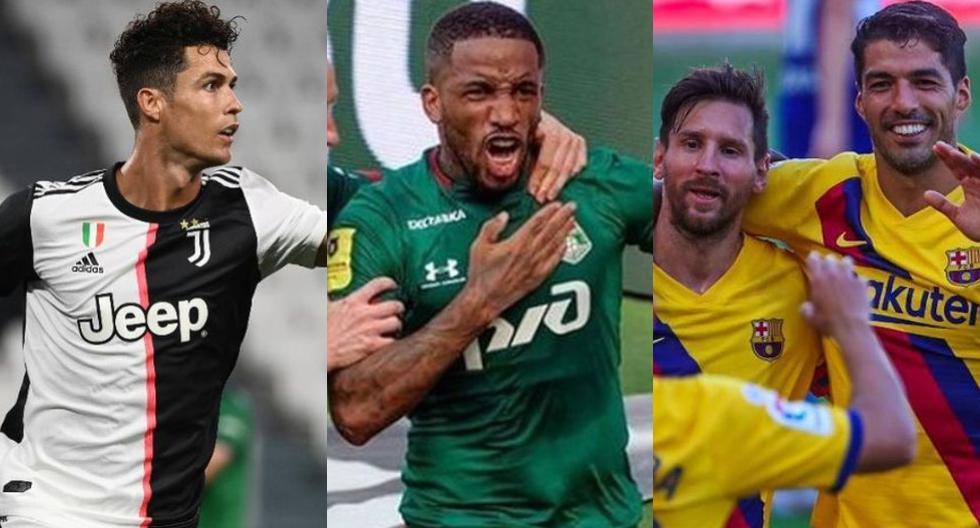 Champions League Gruppen 2021 16