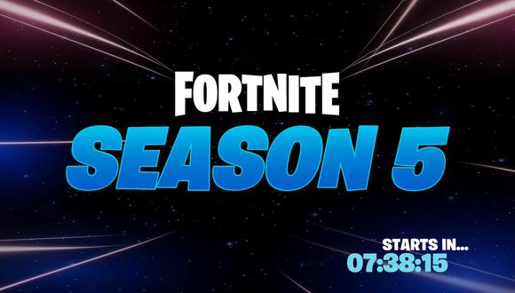 Fortnite: 1.6 millones de personas se conectaron a Twitch para ver la caída de Galactus. (Foto: Epic Games)