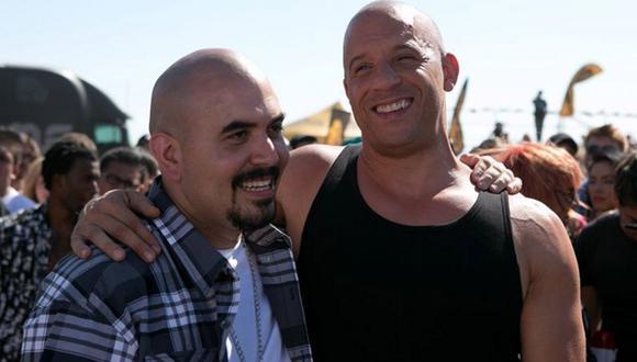 Noel Guglielmi ha participado en múltiples producciones donde casi siempre se hace llamar 'Hector' (Foto: Universal Pictures)