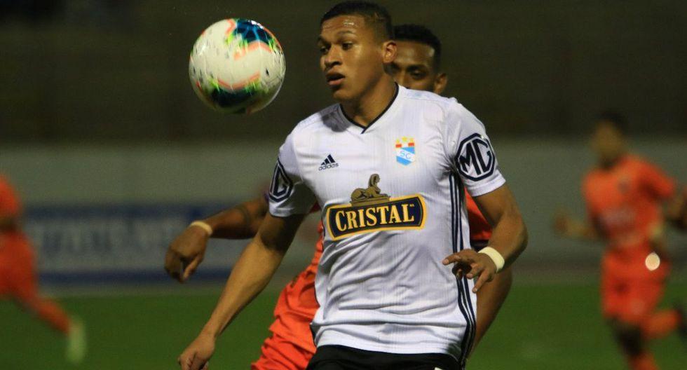 Sporting Cristal y César Vallejo jugaron un partidazo en el Mansiche. (Foto: Liga 1)
