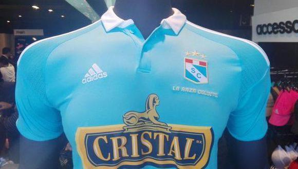 Sporting Cristal: conoce al ganador de la nueva camiseta que sorteó Depor