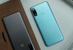 Motorola lanza el Moto e20 en Perú: mira características y precio