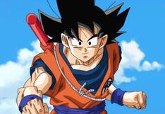 Dragon Ball: padre compra colección de saiyajins y es viral en redes sociales