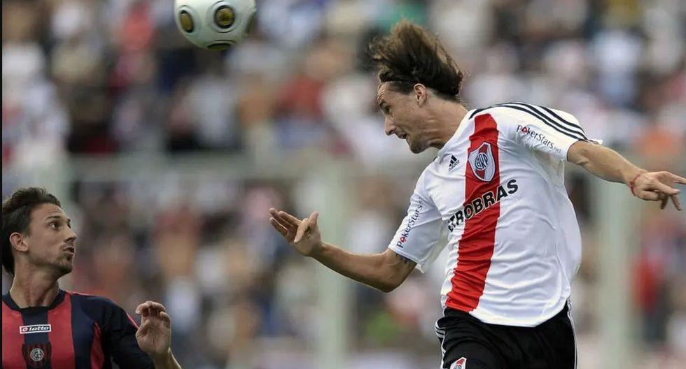 Rodrigo Archubi (Getty)
