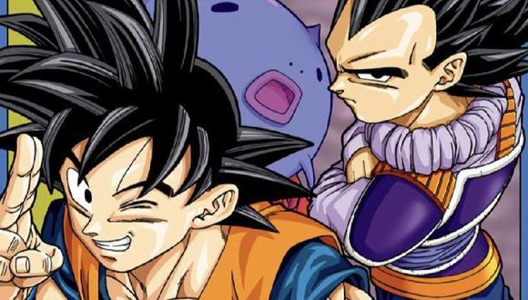 Dragon Ball Super: así se vería en el anime los últimos episodios del manga