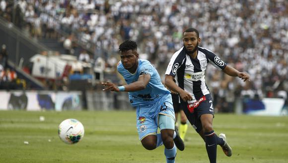 Alianza Lima y Deportivo Binacional iban a jugar este domingo. (Foto: GEC)