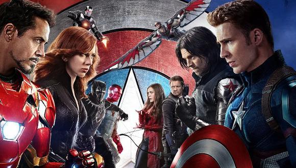 """Revelan quién es el Vengador que siempre tuvo la razón en """"Civil War"""""""