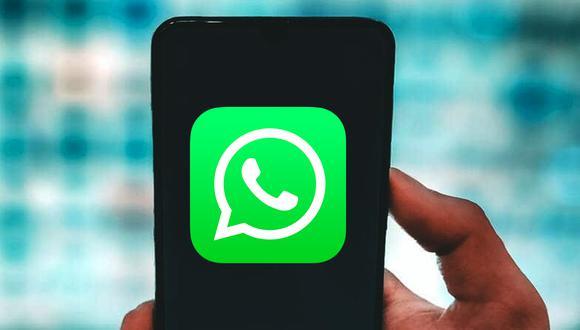 Este es el truco para saber quién te agregó como contacto de WhatsApp sin que lo sepas. (Foto: Depor)