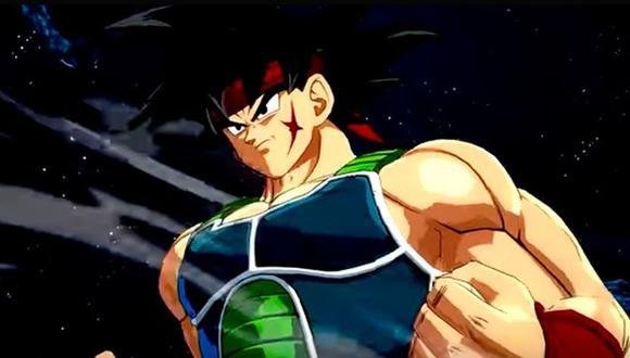 """Bardock apareció por primera vez en el especial de televisión """"Dragon Ball Z: Bardock - El padre de Gokú"""" (Foto: Toei Animation)"""