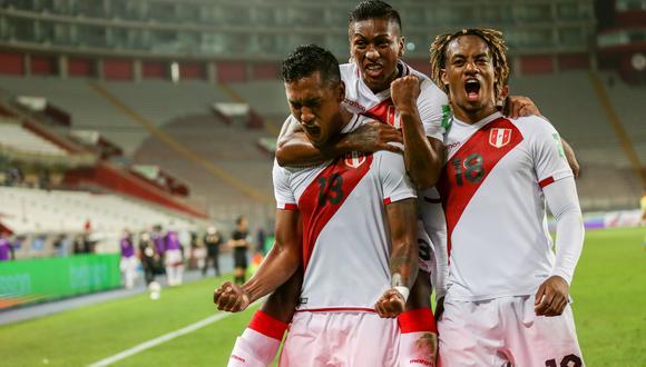 Gareca presentó lista de 50 jugadores para la Copa América (Foto: GEC)
