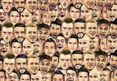 Un Bicho anda suelto: halla a Cristiano Ronaldo en este desafío viral en tan solo 10 segundos [FOTOS]
