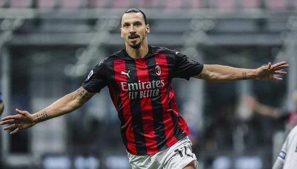 FIFA 21: Zlatan Ibrahimović lidera la Serie A y el Equipo de la Semana de EA Sports. (Foto: AP)