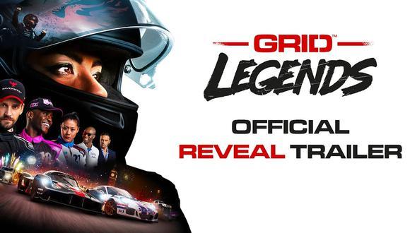Grid Legends, el nuevo título de carreras de EA, estrena su primer tráiler. (Foto: EA)