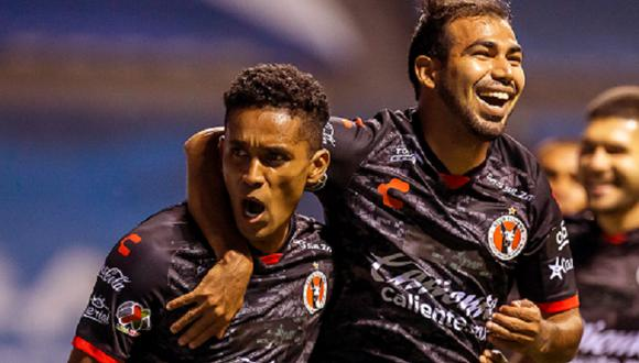 Tijuana venció a Puebla y escala posiciones en el Clausura MX. (Foto: Twitter Xolos)