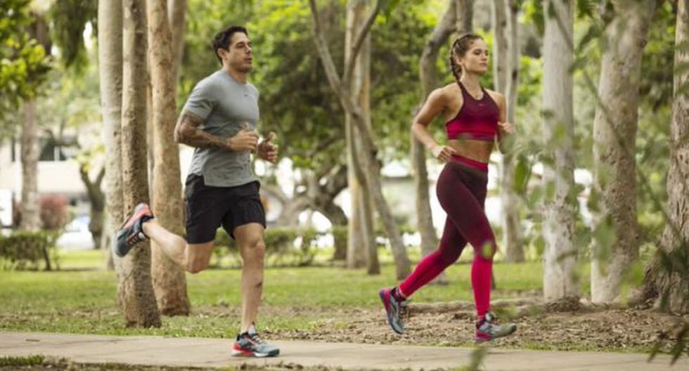 Nano X1 Adventure: las zapatillas diseñadas para actividades fitness al aire libre