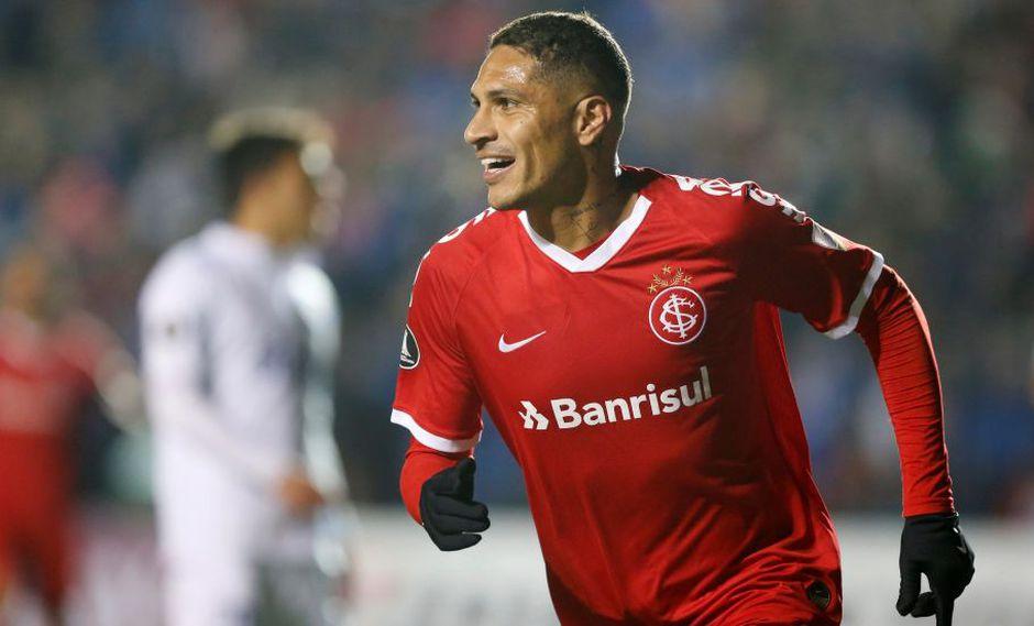 Guerrero fue recientemente pretendido por Boca Juniors. (Foto: AFP)