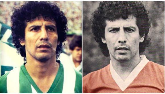 Además de Atlético Nacional y América de Cali, César Cueto jugó en Deportivo Pereira y Cúcuta Deportivo. (Foto: Atlético Nacional / América de Cali)