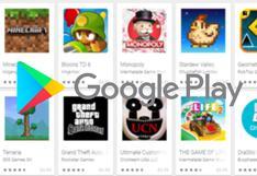 Los videojuegos para smartphones Android más descargados de la semana